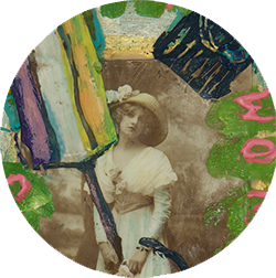 suffragist art series